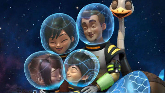 Miles from Tomorrowland - Everyday 9am on Disney Junior!