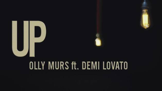 """Up"" - Olly Murs ft. Demi Lovato"