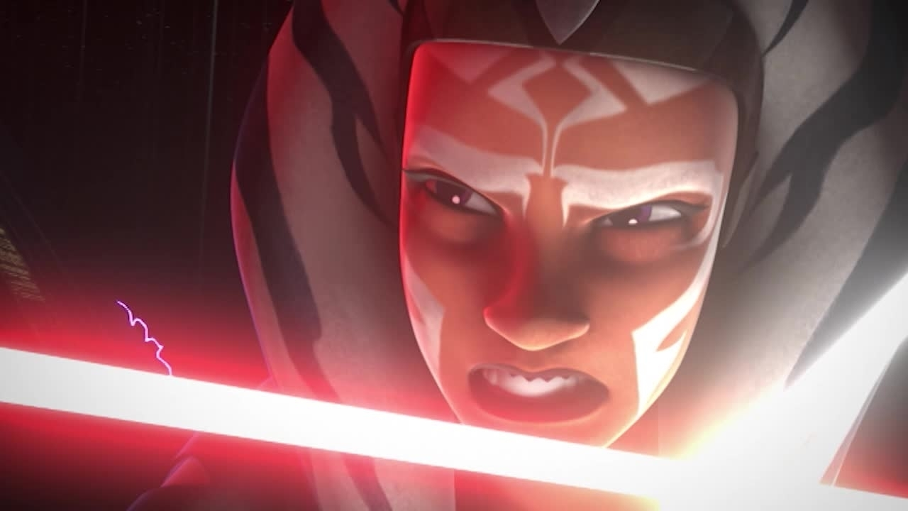 Star Wars Rebels May 4 Finale