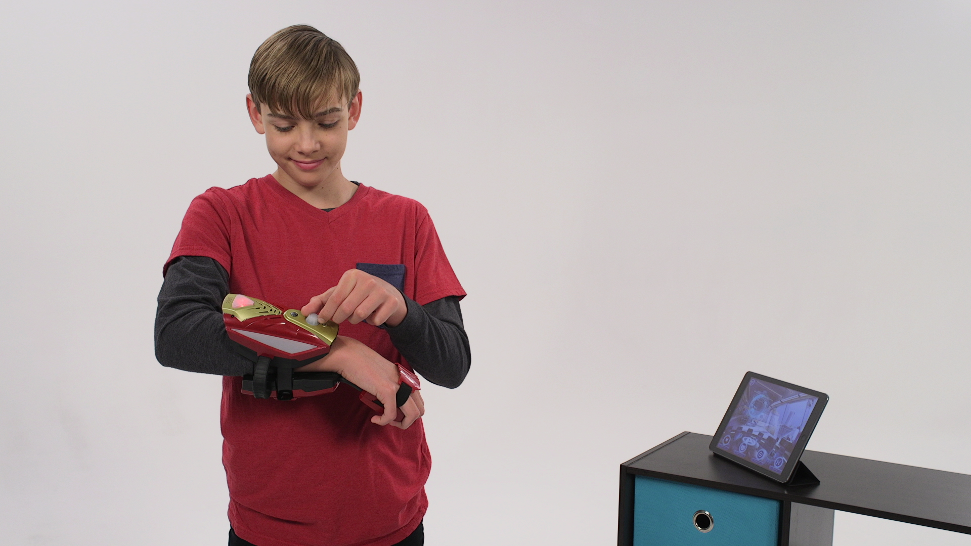 Volume Control - Playmation Instructional Video