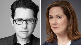 J.J. Abrams and Kathleen Kennedy to Kick Off Star Wars Celebration