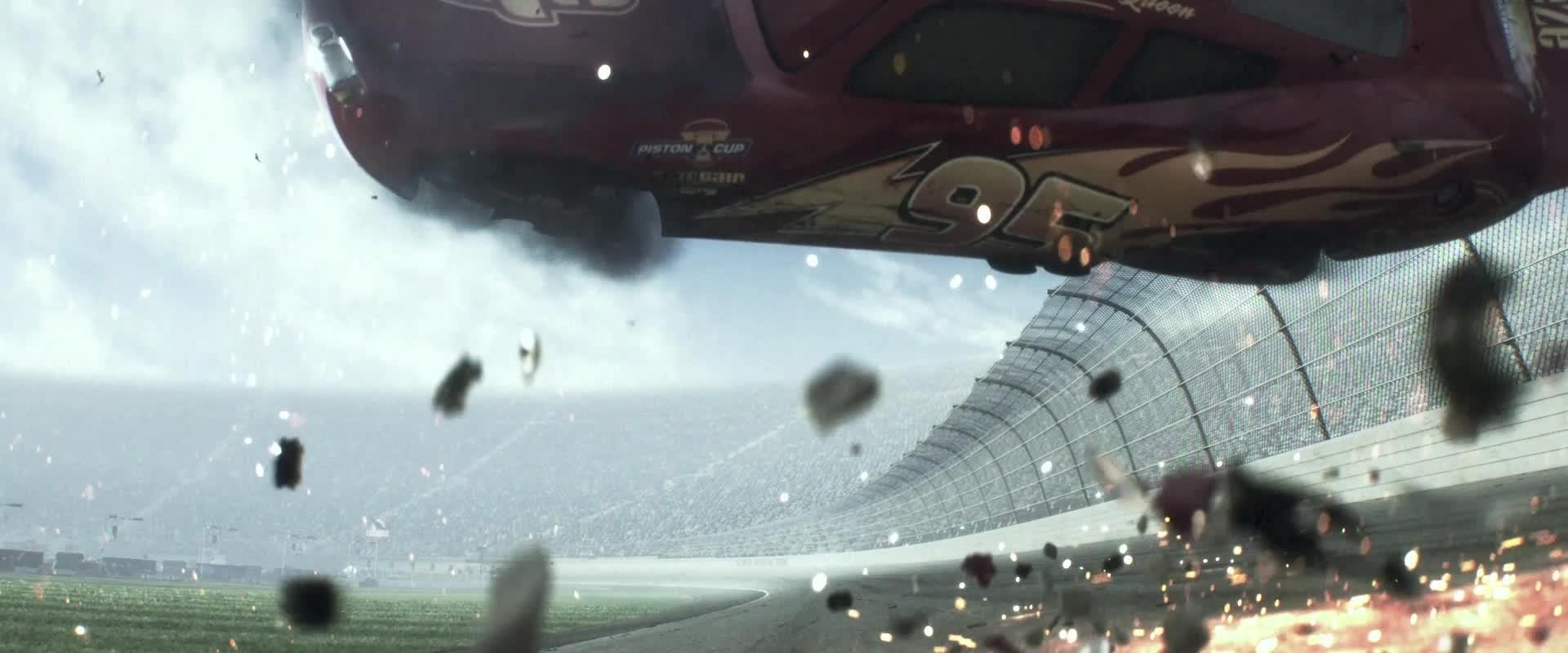 Cars 3: primo trailer