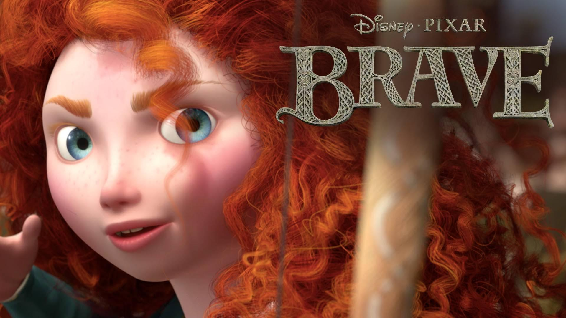 It is an image of Priceless Pictures of Merida From Brave