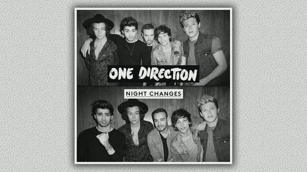 """Night Changes"" (Audio) - One Direction"