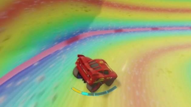 Rainbow Connection - DISNEY INFINITY Toy Box