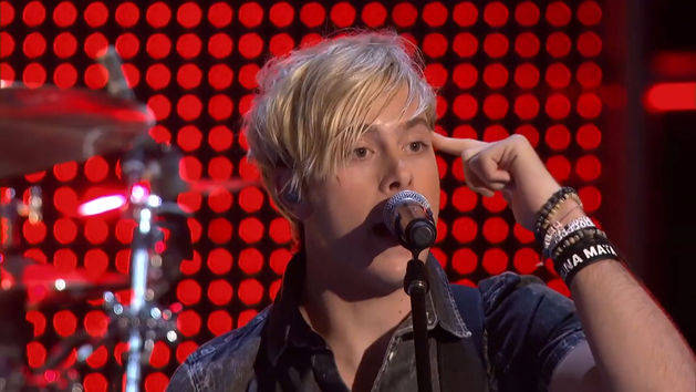 (I Can't) Forget About You - R5 Performance - RDMAs 2014