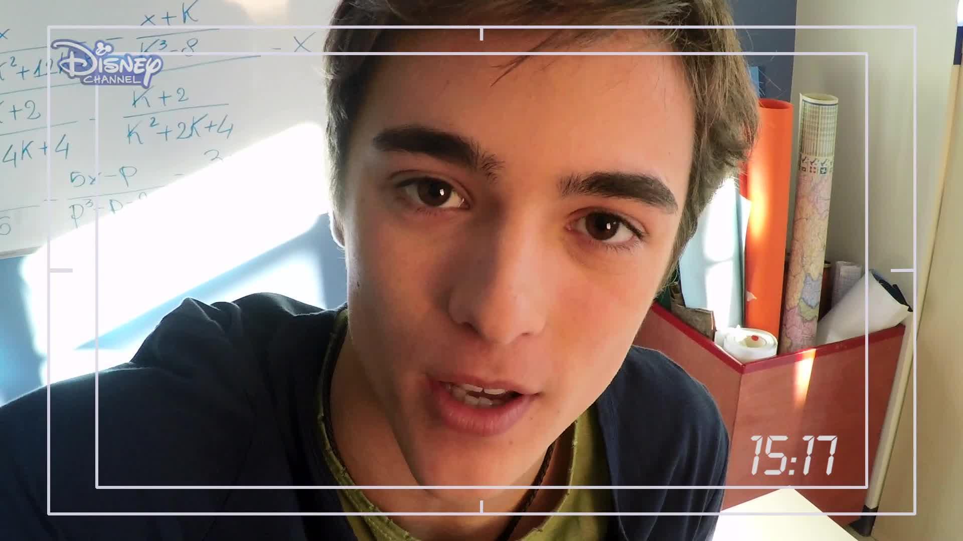 Video Selfie - Alex: epizoda 4