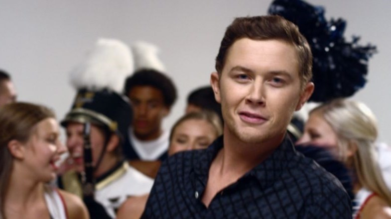 """Southern Belle"" - Scotty McCreery"