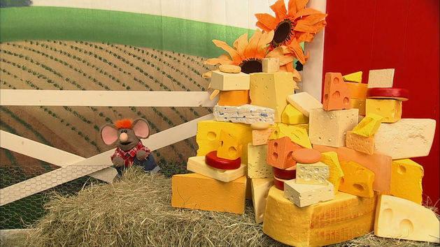 Music Video: Cheese
