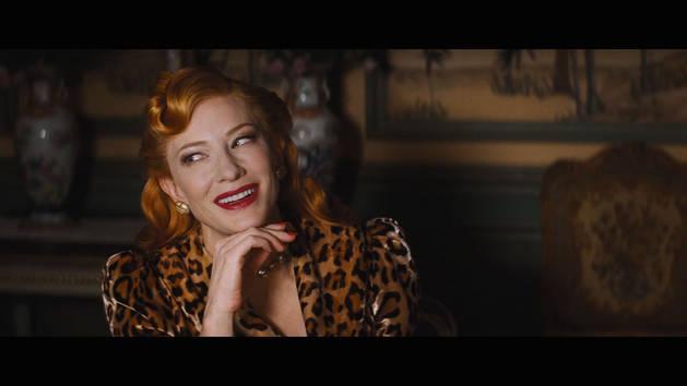 Cenerentola - Intervista a Cate Blanchett