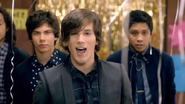 Not Your Birthday - Allstar Weekend