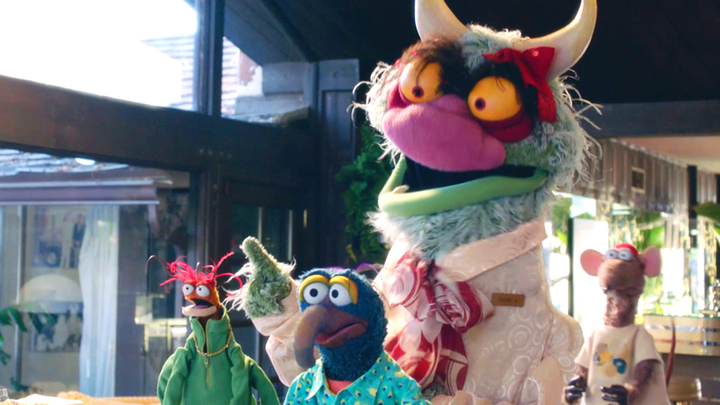 Episode 12 Recap: The Muppets | Oh My Disney