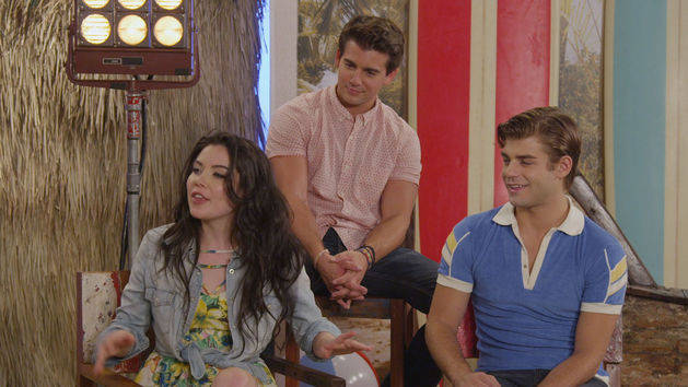 Teen Beach Movie Live Chat Part 8