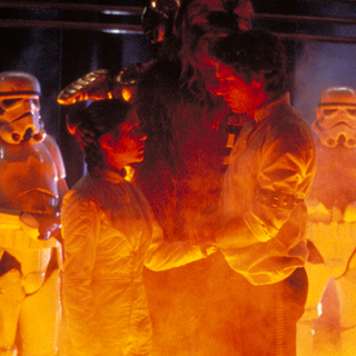 Studying Skywalkers: Anatomy of a Scene – The Carbon Freeze Aftermath