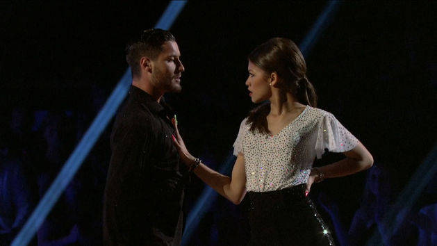 Samba - Zendaya's Week 4 - Dancing with the Stars