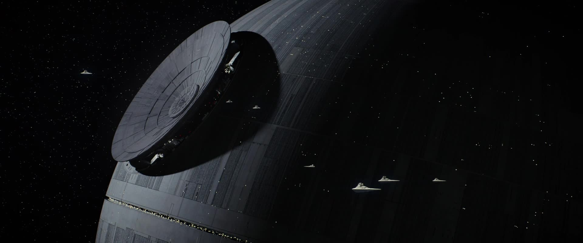 Rogue One: A Star Wars Story | Official Trailer