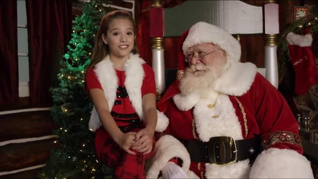 """Christmas All Year Long"" Music Video - Mack Z - Radio Disney"