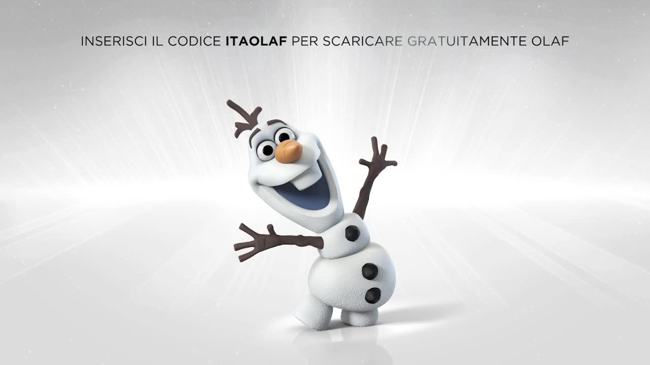 Infinity 3.0 - Olaf