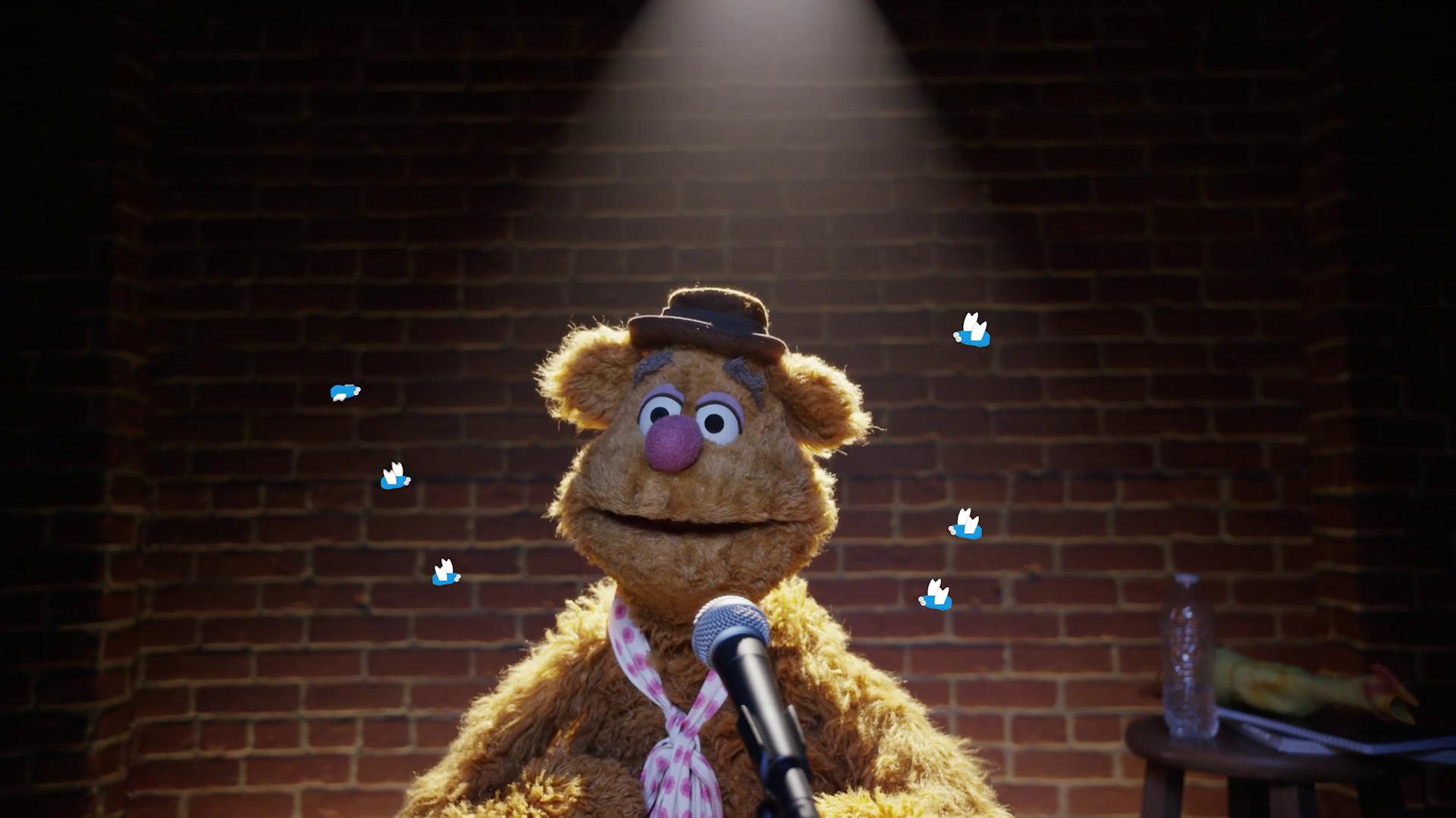 Fozzie's Bear-ly Funny Fridays #12