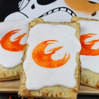 Star Wars Rebels Meiloorun Hand Pies