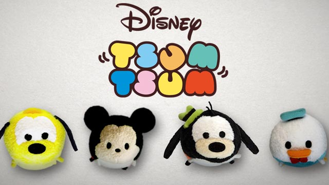 Mickey Mouse March | Tsum Tsum Version