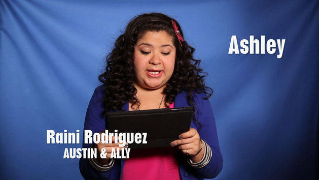 Fan Questions: Raini and Jason
