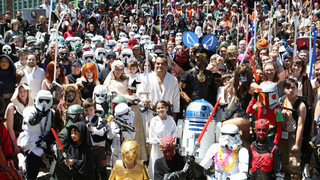 Star Wars Celebration 2017 Set for Orlando