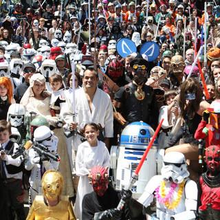 Star Wars Celebration 2017 Set for Orlando