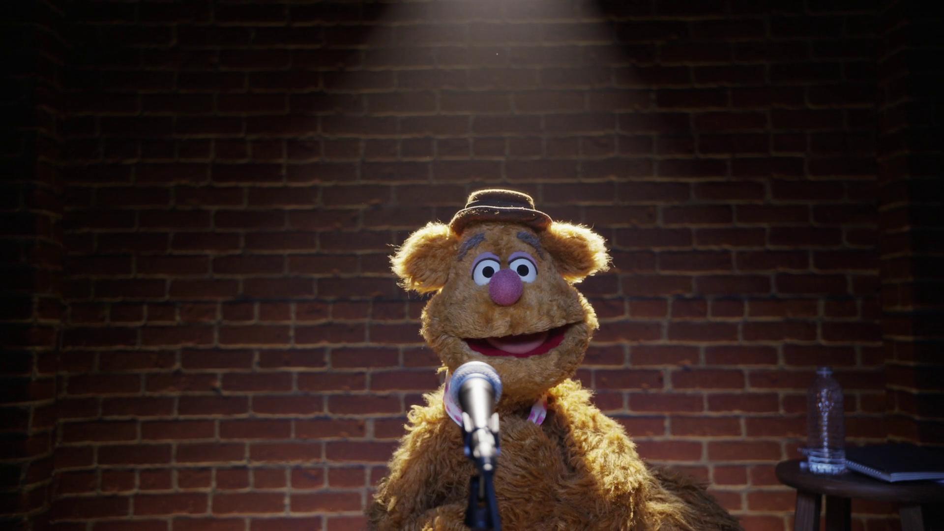 Fozzie's Bear-ly Funny Fridays #13