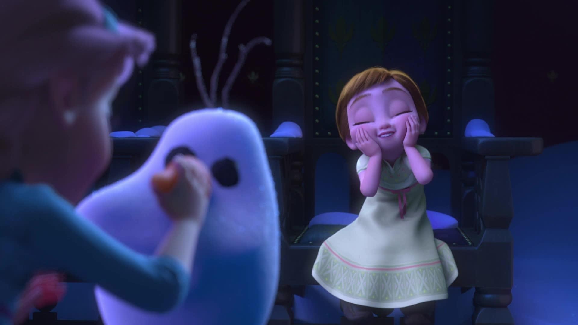 Curiosidades de Inverno - Bonecos de Neve