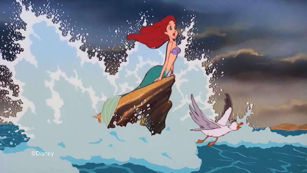 Ariel. Sogna in grande Principessa