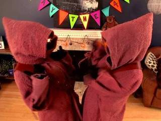 Star Wars Day: May the 4th Party Tips - Costuming