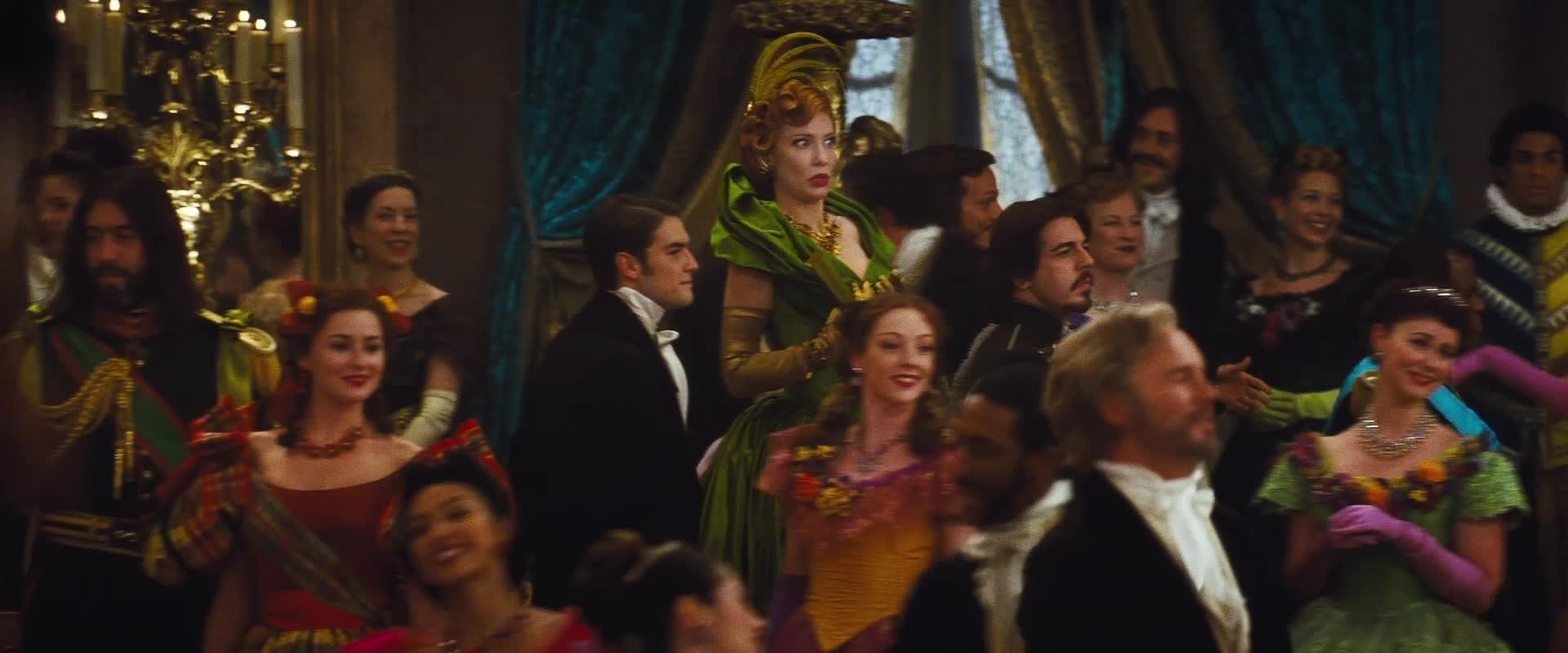 Cenerentola - Anastasia e Genoveffa