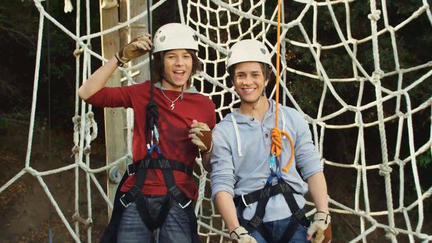 Rope Climb - Sports Spot