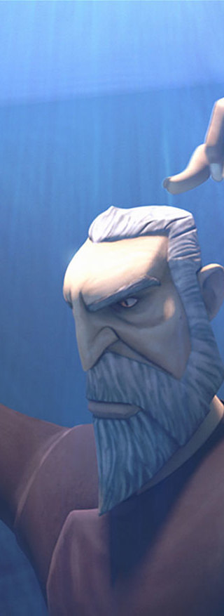 Dooku Captured Episode Gallery