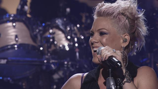 """Try"" (The Truth About Love - Live From Los Angeles) - P!nk"