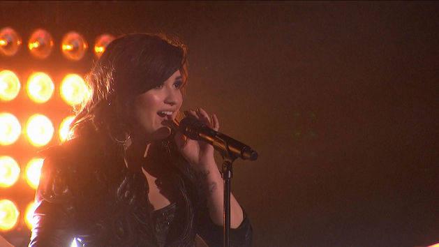 Heart Attack (Dancing with the Stars) - Demi Lovato