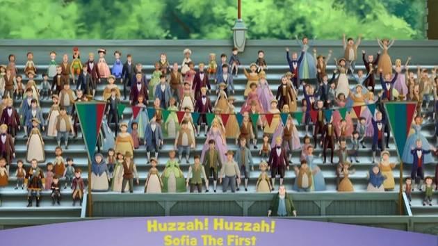 Music Video: Huzzah! Huzzah!
