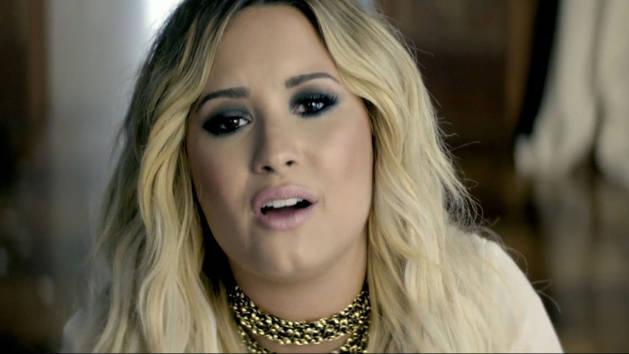 Demi Lovato: Let it go