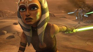 SWCA: Rebel Women Who Fought the Clone Wars Panel Liveblog