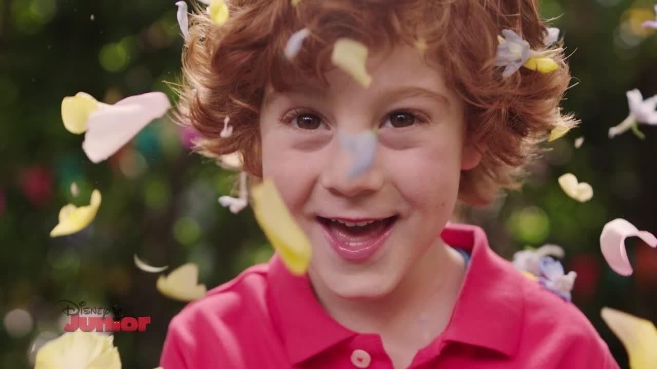 Disney Junior Garden Party Music Video