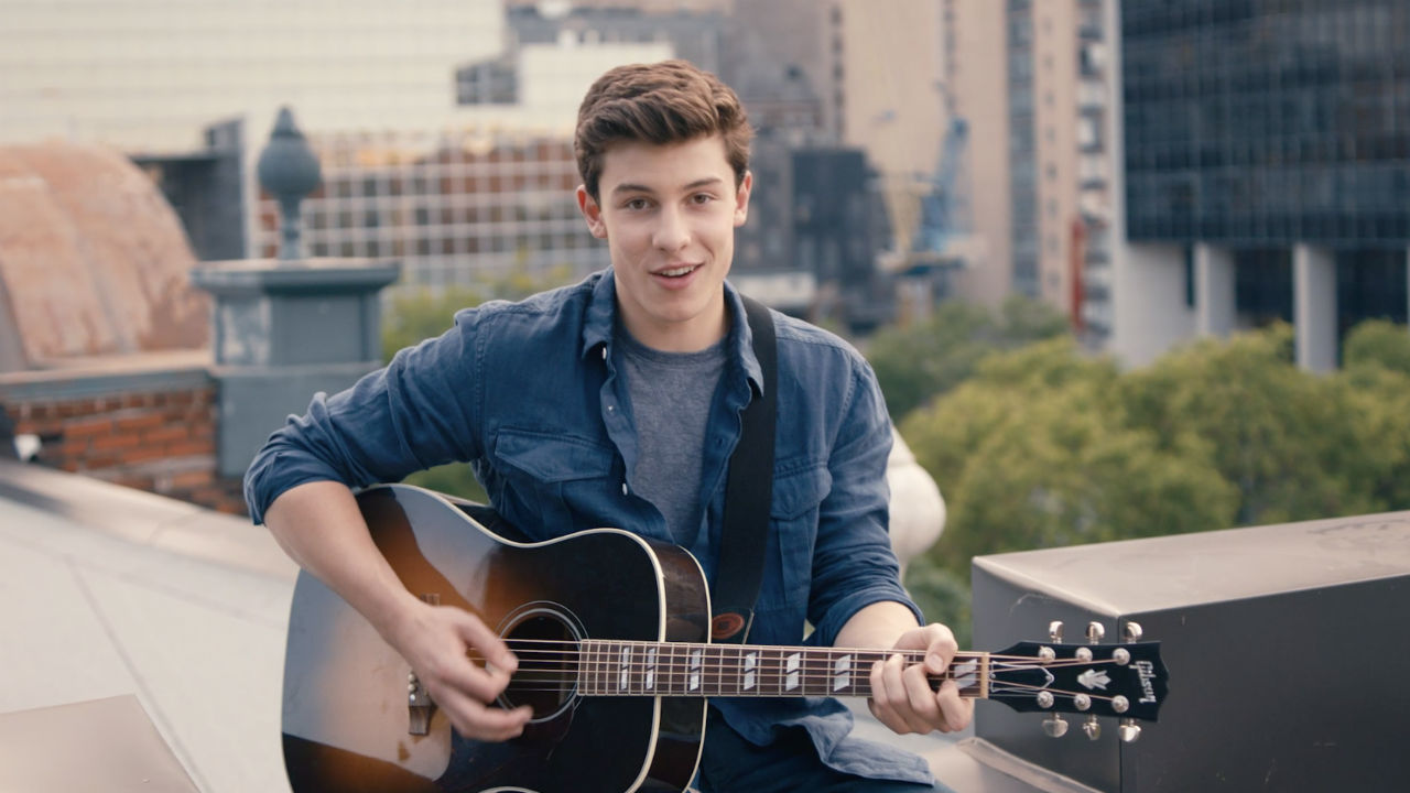 """Believe"" (Official) - Shawn Mendes"