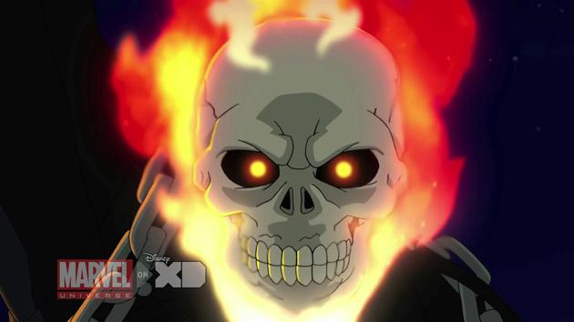 """""""Spirit of Vengeance"""" Clip 1"""