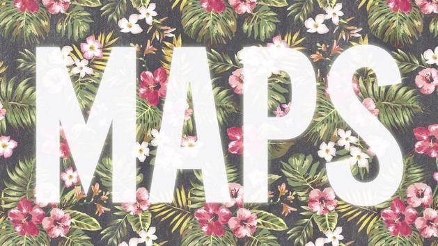"""Maps"" (Audio) - Maroon 5"