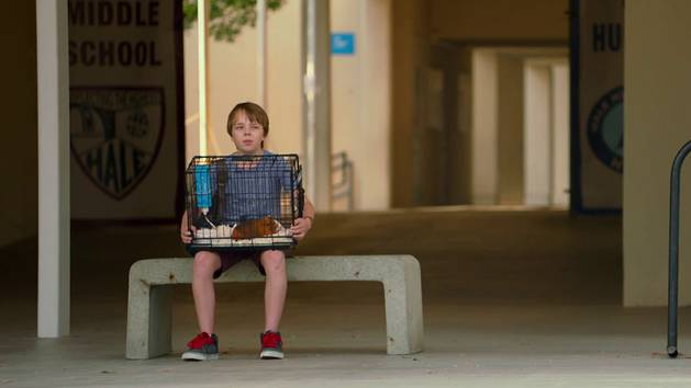 Trailer - Alexander and the Terrible, Horrible, No Good, Very Bad Day
