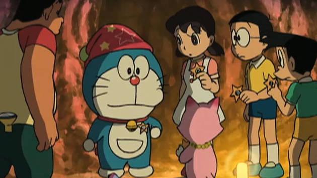 Doraemon Hee Doraemon: Show Promo