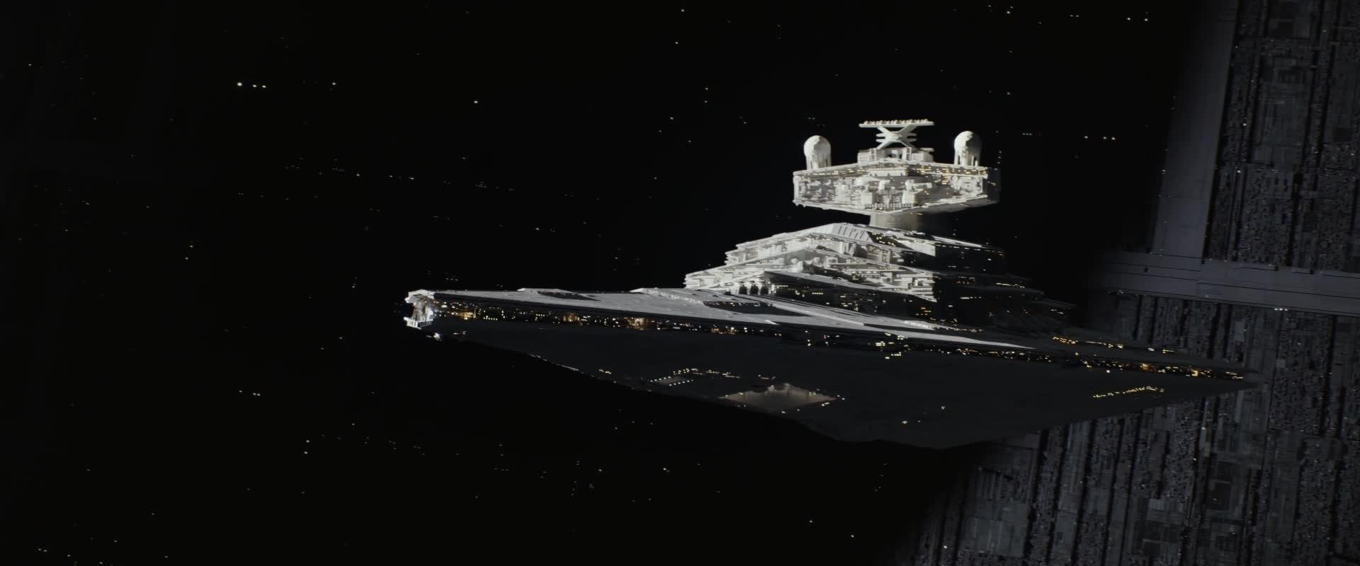 מלחמת הכוכבים: רוג אחד