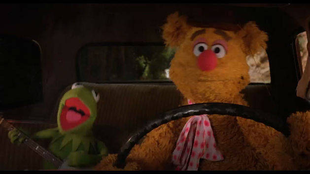 Movin' Right Along - Clip - The Muppet Movie
