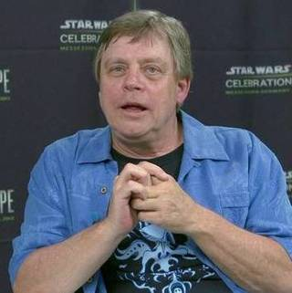 Words with Warwick: Mark Hamill