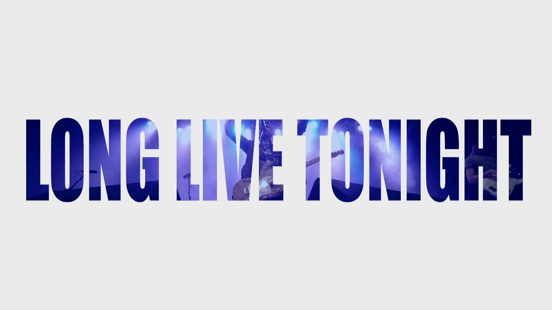 """Long Live Tonight"" - LANco  (Lyric Video)"